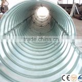 10 foot diameter drainage culvert pipe