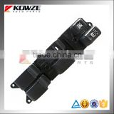 Door Power Window Driver Side Switch For Mitsubishi Pajero Montero V31 4G64 V32 4G54 V46 4M40 1990-2004 MR753373