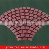 stack stone mesh tile