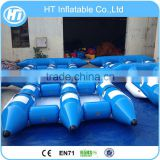 Inflatable toy water park flying fish inflatable watre aqua games