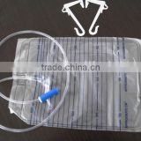 medical disposable urine collection bag ( with CE .ISO certificated)