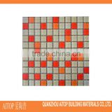 glass mosaic tile for wall and floor,swimming pool