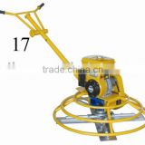 Concrete smoothing machine, concrete finishing power trowel machine                                                                         Quality Choice