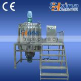 China supplier mixer One year warranty liquid dish washing detergent making machine