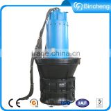 Small diameter electric farm irrigation water pump submersible                                                                                                         Supplier's Choice