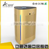 patent high power outdoor portable wireless vibration speaker 360 boom
