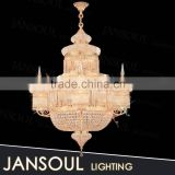 chinese lighting custom vintage large bronze lantern empire asfour crystal deco pendant lamp in dubai