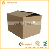 hot sale large house moving customized size paper carton/shipping box for packaging /storage                                                                                                         Supplier's Choice