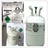 Good Quality R406a Refrigerant Gas for Sale Cylinder R406a Refrigerant Price R406a with DOT Standard