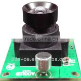 2014 New arrival! OV 7725 CMOS USB Camera module with microphone SB101E-L80 with 8 mm board lens