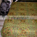 wholesale embroidered bedspreads