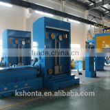( Wire Drawing Machine with Annealing ) cable tray making machine