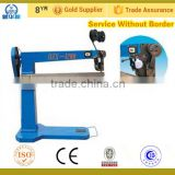 flat stitching wire making machine/ staples machine wire/hand operating corrugated box stitching machine