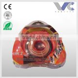 Transpartent red PVC 10AWG car audio wiring kit amplifer car wiring kits cable joint kits China supplier