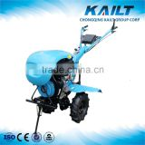 Best quality 9HP diesel mini tiller with manual start/electric start