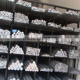 baseball bat aluminium material aluminum billet bar price for house hold fishing rod with factory price