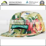 Sport Hat Custom 5 Panel Hats Cute Baseball Hat For Young Children                                                                         Quality Choice