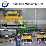 indoor wall cement rendering machine,automatic plastering machine,wall painting machine