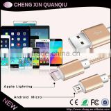 [CX]Wholesale factory price original mfi usb 4 core cable for iphone 6