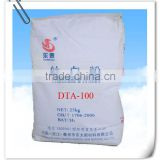 High Quality Titanium Dioxide Tio2 Pigment Plastic Manufacturer DTR-506 for PVC Master Batch