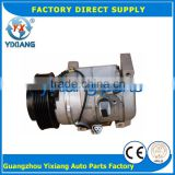 Car Electric Parts 88320-35700 119MM 7PK Pulley Auto AC Magnetic Clutch Compressor For Toyota