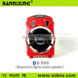 Hot sell fashion square dancing speaker