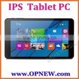 8 inch IPS A33 tablet PC Quad core Android 4.4 Kitkat External 3G Wi-Fi 1280*800 in stock