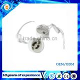 Ceramics GU10 lamp socket,GU10 lamp base,GU10 lamp holder                                                                         Quality Choice