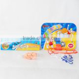 High quality basketball board toys with pump for kids