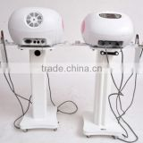 Skin tightening face lift and wrinkle removal beauty machine RF skin rejuvenation