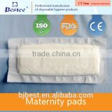 maternity Pads after delivery