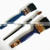 Chinese high quality paint tool horse hair paint brushes
