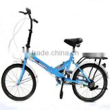 best carbon folding bicycle with good handlebars fold bike