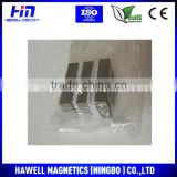 Permanent Block SmCo Magnet with high working temperature and strong magnetism