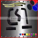 Motorcycle silicone radiator hose kit for KTM 400 525 EXC 400EXE 525EXE 02-06 6pcs parts