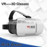 2016 NEWEST!Hot selling Virtual Reality HD google vr 3d glasses for iphone