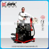 INquiry about hydraulic-driven PU spray injection machine JHPK-YGAF