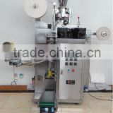 Shanghai Manufacture of Automatic Filter Tea Bag Packing Machine with Tag&Thread                                                                         Quality Choice
