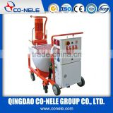 N5 hand-pushed base gel dry spraying machine