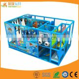 Factory supply indoor playground equipment commercial children soft play