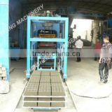 maintenance of shaping hollow brick price machine bamboo pallets for concrete block