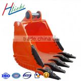 custom and oem excavator rock bucket in construction machinery parts