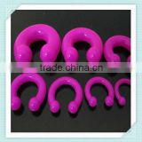 2013 CBR silicone body jewelry(factory price)