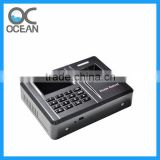 2015 hot selling ! card reader network fingerprint biometric time attendance system with access control function