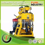 Cheapest Hand Used Portable Quality Warranty CE Certificate Hydraulic Portable Shallow Water Well Drilling Equipment