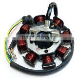 CG-8 Full Wave DC Motorcycle Magneto Stator Coil for BAJAJ CT100