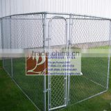 Large steel welded wire dog cage(factory & trader)
