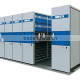 Steel warehouse metal shelving unit