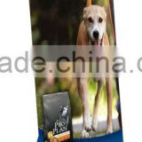 Stable easy portable X banner display trade show X banner stand Exhibition X banner stand