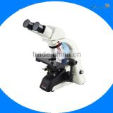 Biological Binocular Microscope with Human and Animal Cell Biology&Genetics Microscope Prepared Slides